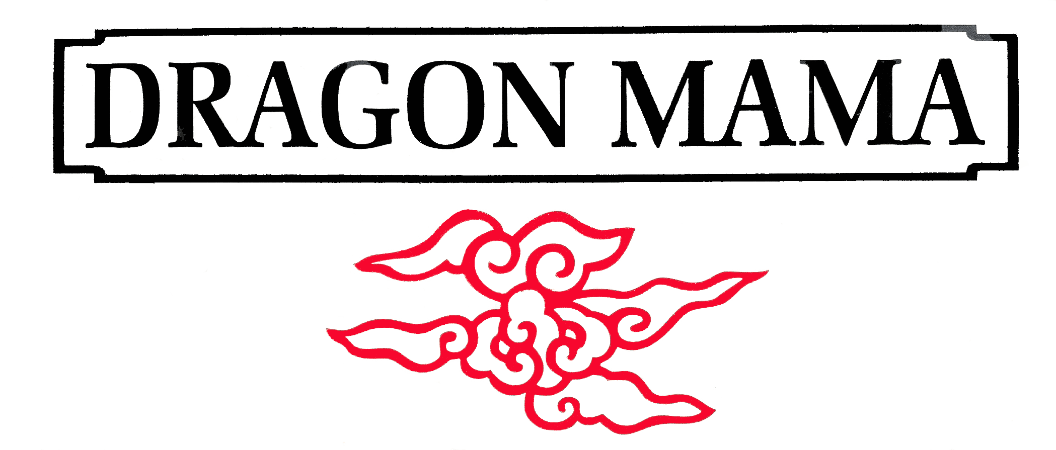 Dragon Mama Futon Shop - logo