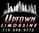 Uptown Limousine Service - Logo