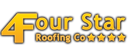 Four Star Roofing Co.-Logo  sc 1 th 145 : star roofing - memphite.com