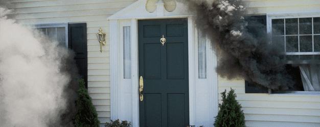 Fire Damage Restoration Odor Damage Restoration Mesa Az
