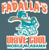 Fadalla's Auto Air - Logo