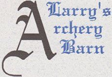 Larry's Archery Barn - Logo