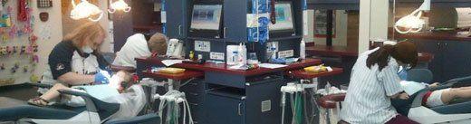Dentistry service