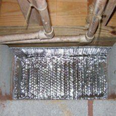 Orkin Therm Insulation Ventilation Harrisburg Pa