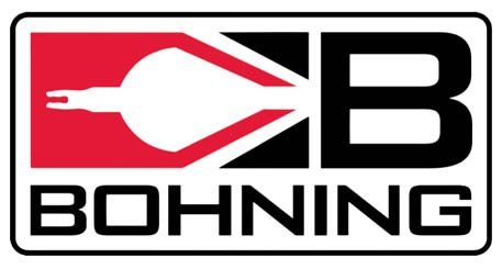 Bohning