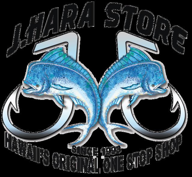 J Hara Store - logo