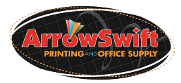 Arrow Swift Printing & Office Supply - Logo