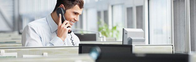 Businesses Phone Systems