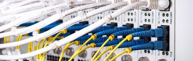 computer network wiring  ameritel telephone systems