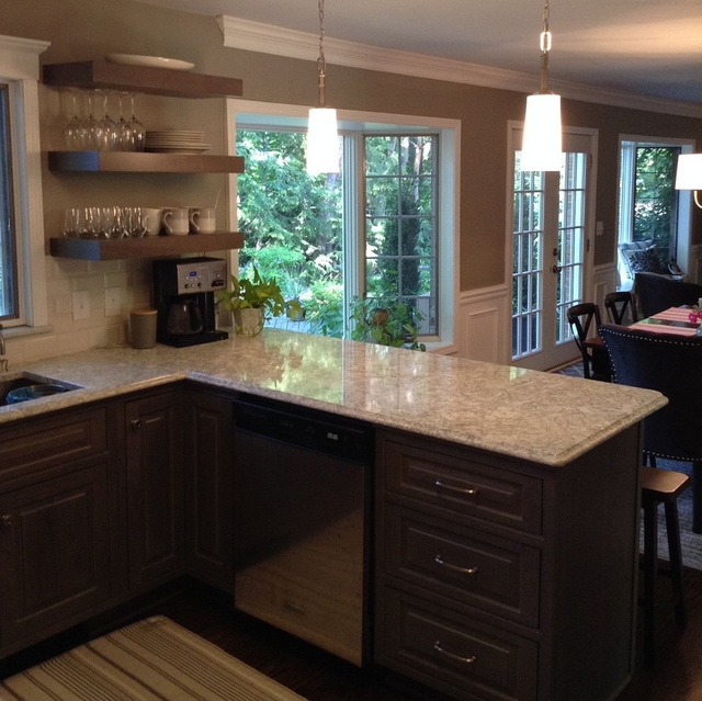 Simply Kitchens and Baths   Interiors   Rocky River, OH