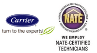 Carrier, NATE