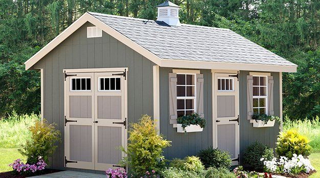 Playhouses | Pre-Built and DIY Kits | Wilmington, OH