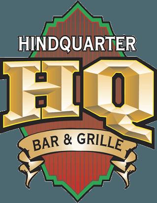 Hindquarter Bar & Grille - Logo