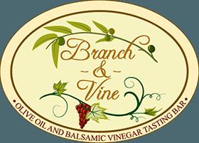 Branch & Vine - Logo