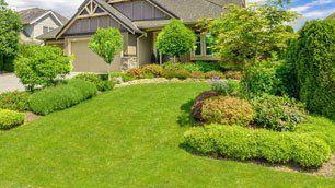 Landscape Service