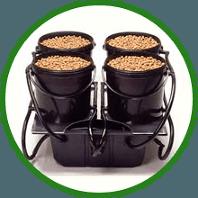 Grow systems & mediums