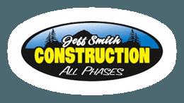 Jeff Smith Construction - Logo