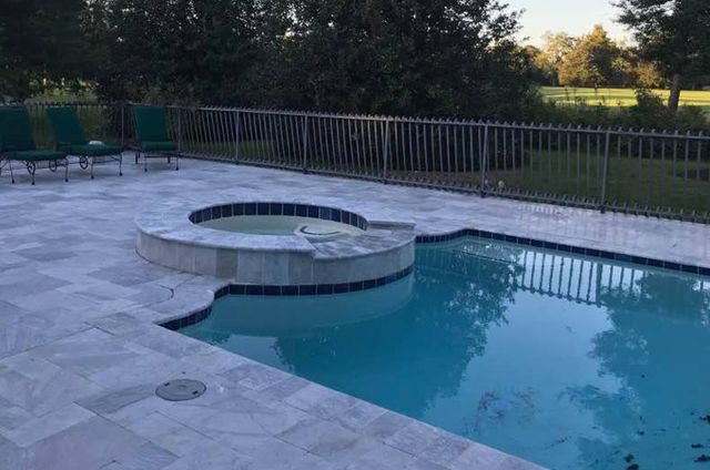 Pool renovation pool services monroeville nj - How soon can you swim after plastering pool ...