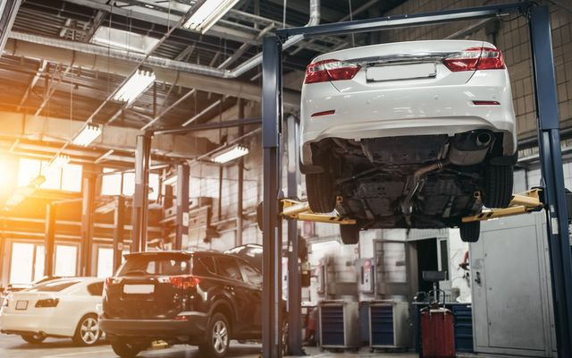 Import Mechanic Near Me >> Auto Repairs Tempe Gilbert Arizona Az Dynamic Imports