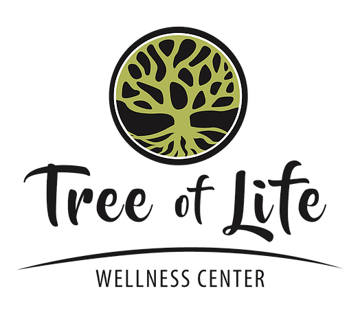 Tree of Life Wellness Center - Logo