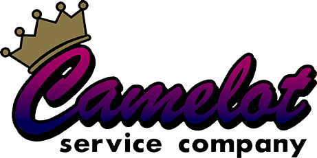 Camelot Service Company - logo