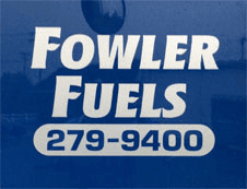 Fowler Fuels - Logo