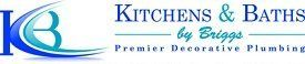 Kitchens & Baths by Briggs logo