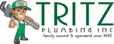 Tritz Plumbing Inc. logo