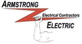 Armstrong Electric Inc - Logo