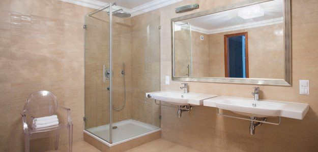 Glass Shower Doors Custom Mirrors Azle Tx