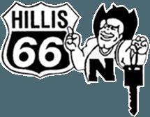 Hillis 66 Inc. - logo