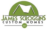 James Scroggins Customer Homes LLC - Logo