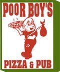 Poor Boys Pizza & Pub - Logo