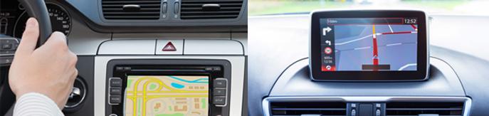 Automotive security accessories