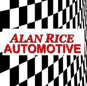 Alan Rice Automotive - logo