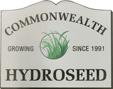 Commonwealth Hydroseed - logo