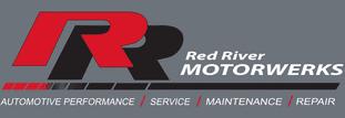 Red River Motorwerks - Logo