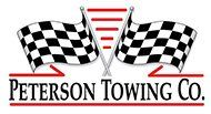 Peterson Towing Co. - Logo