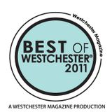 Best of Westchester 2011 logo