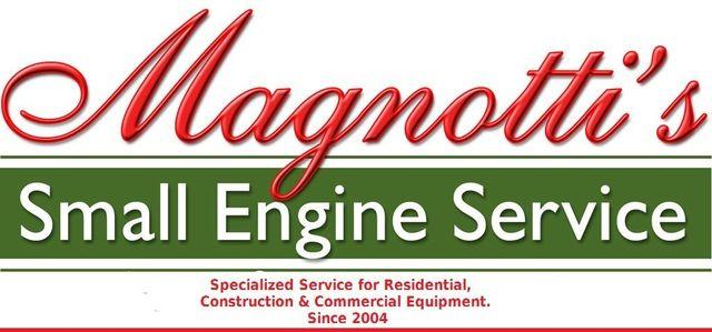 Magnotti's Small Engine Service Inc   Generator Repair Roanoke