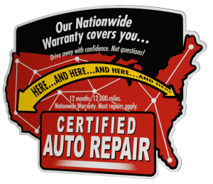 All Hours Automotive Repair Certified Auto Repair