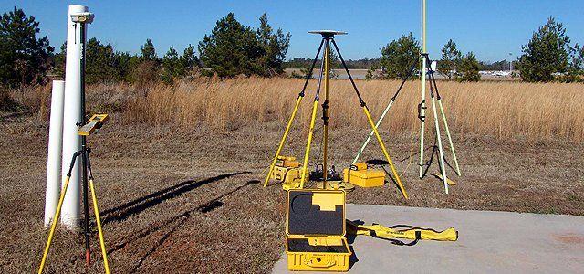 Surveying Tools