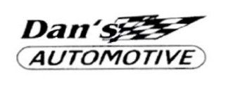 Dan's Automotive of Bangor Inc. - LOGO