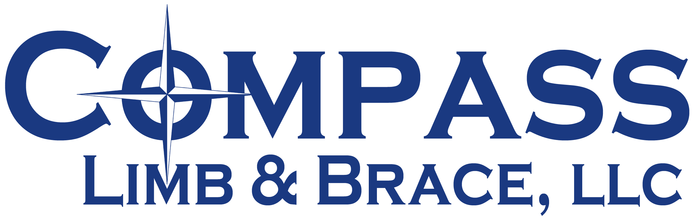 Compass Limb & Brace, LLC Logo