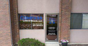 Compass Limb & Brace, LLC building