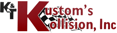 K & T Kustoms Kollision Inc - Logo