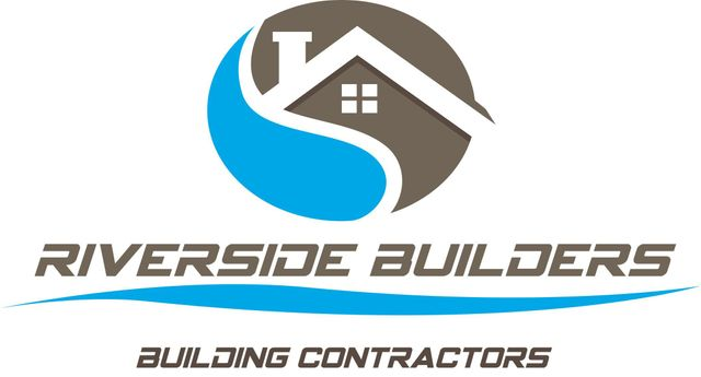 Riverside Builders - logo