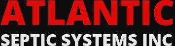 Atlantic Septic Systems Inc  - Logo