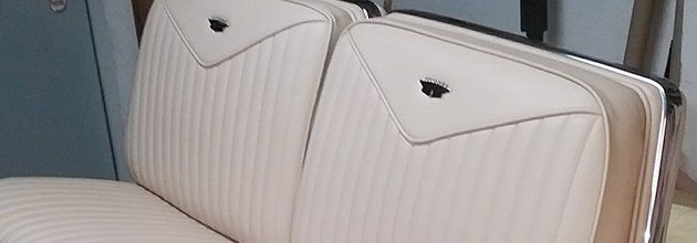 Auto Upholstery | Boat Upholstery | Amelia, OH