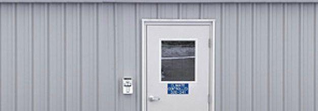 Doors Replacement   Frames Repair   Bay City, MI